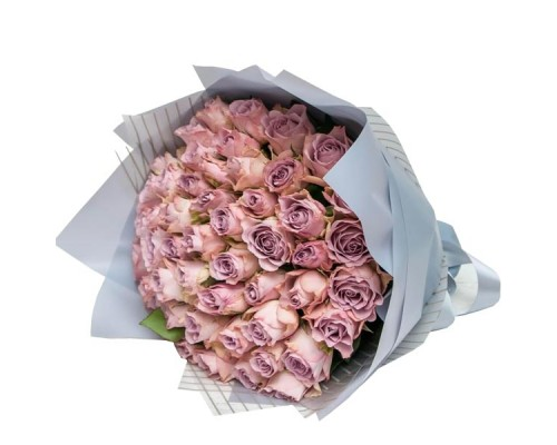 51 roses memory lane