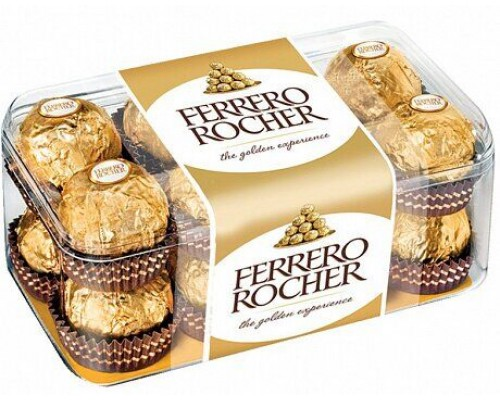 Candy Ferrero Rocher 200g