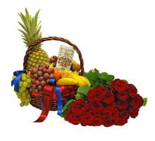 Gift basket № 1