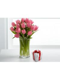 Как выбрать цветы на подарок.