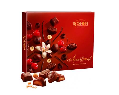Roshen assorted sweets
