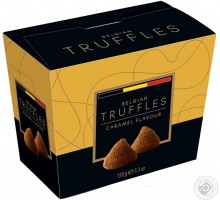 Truffle sweets 150g.